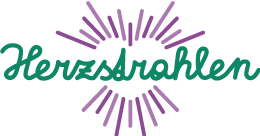 herzstrahlen Logo